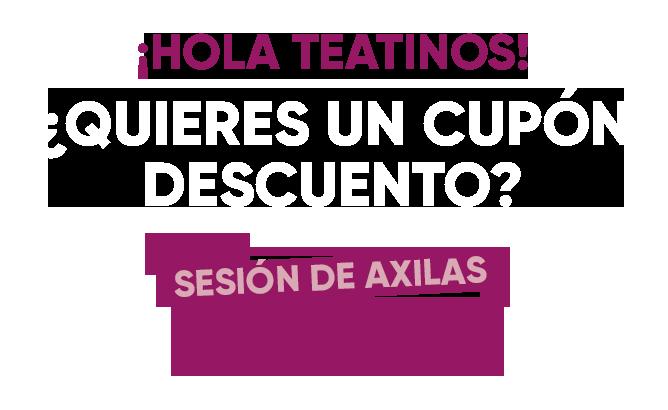 Depilación Láser en Teatinos Málaga